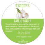 O'Goodys Garlic Butter