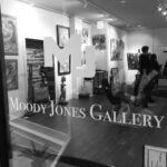 Moody Jones Art Gallery