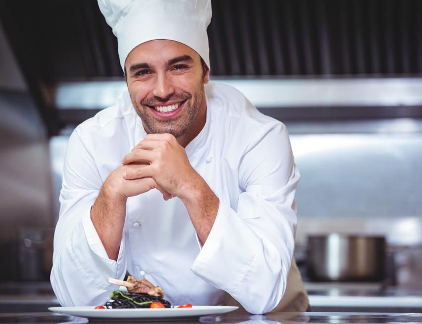 Social Media For Chefs On The Go!