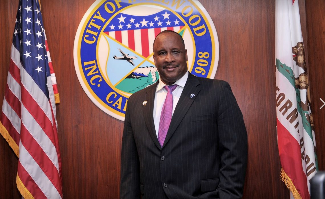 Inglewood Mayor James Butts, Why you should follow his works?