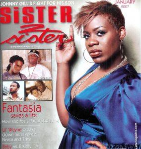 Sister 2 sister magazine