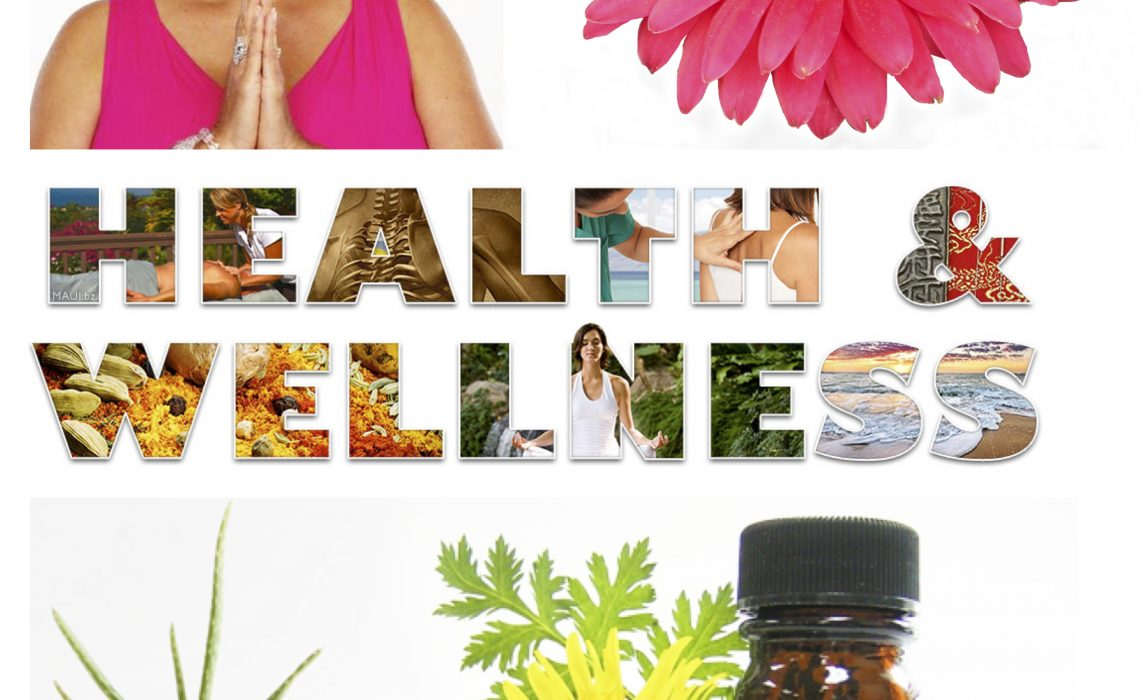 Dr. Eve Allen, Ph.D., Power Healer of Health & Wellness