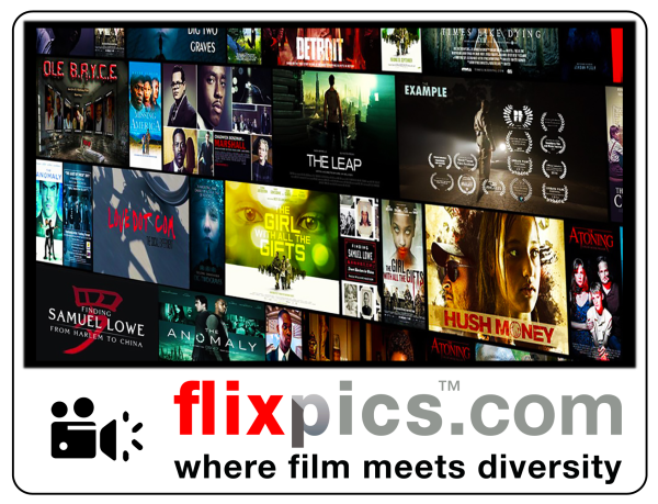 Film lovers, Link into the world of FLIXPICS.com