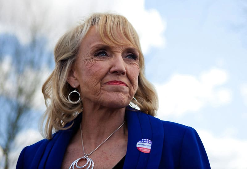 Governor Jan Brewer Overhauls Arizona Child Welfare System