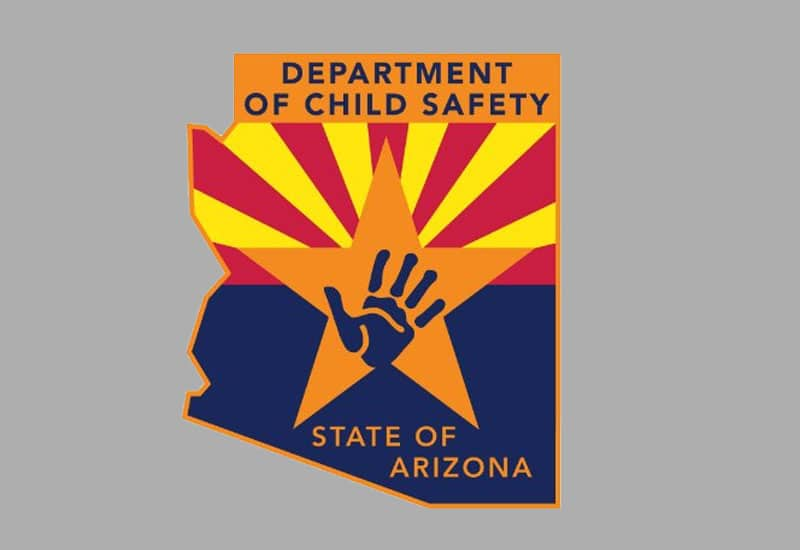 Arizona Department of Child Safety