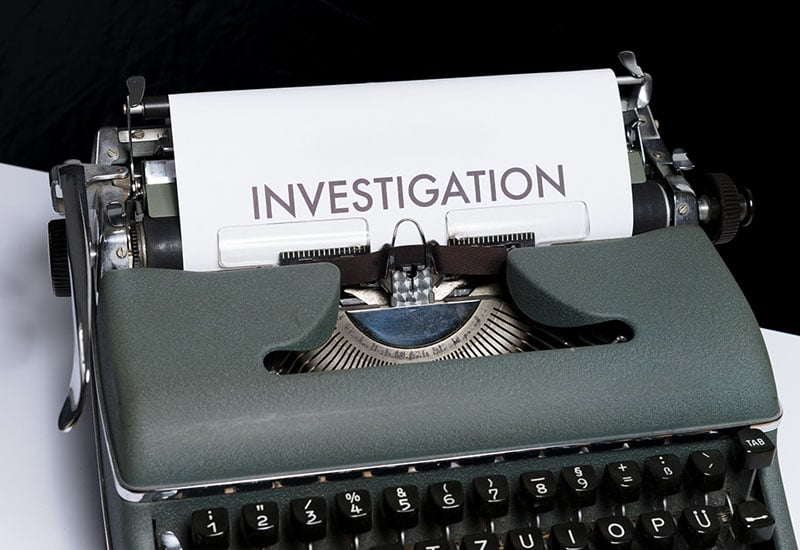 Case Closed – The Corruption of Detective Pawlick