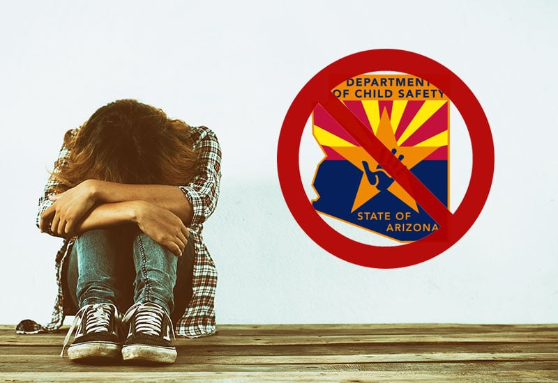 Is the Arizona Department of Child Safety Any Better Than CPS?