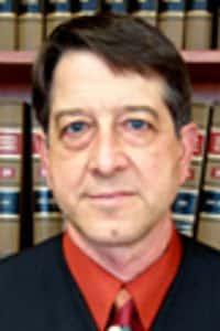 Judge John Rea