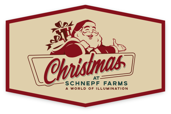 Christmas at Schnepf Farms