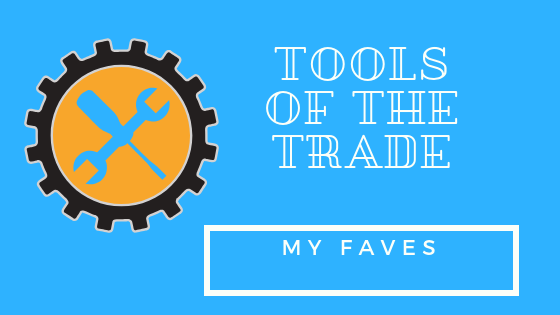 Episode #33: Tools of the Trade