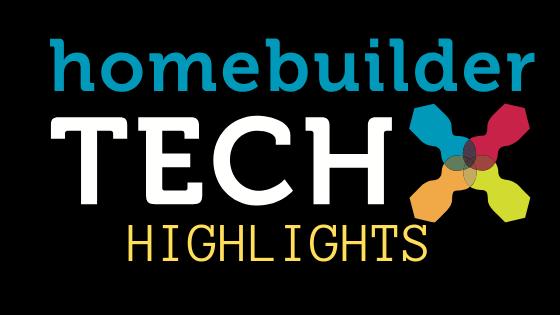 Episode #48: Homebuilder Tech Highlights