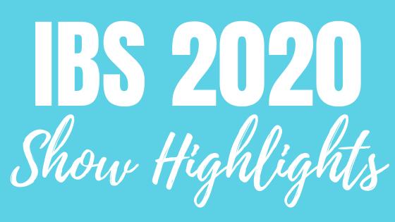 Episode # 76: International Builders Show 2020 Recap