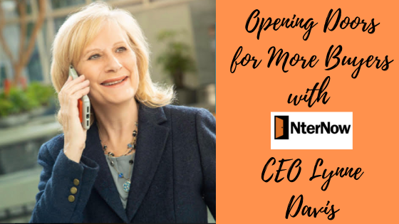 Episode #85: Opening Doors for More Buyers with NterNow CEO Lynne Davis