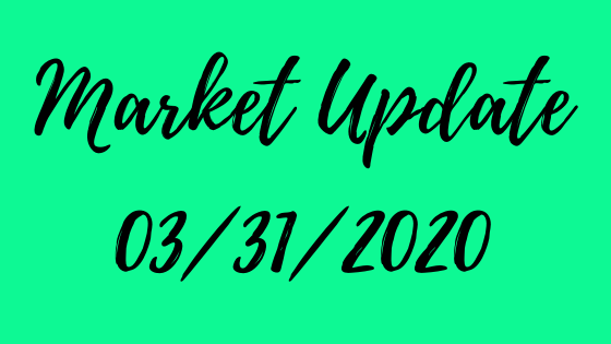 Episode #87: Market Update