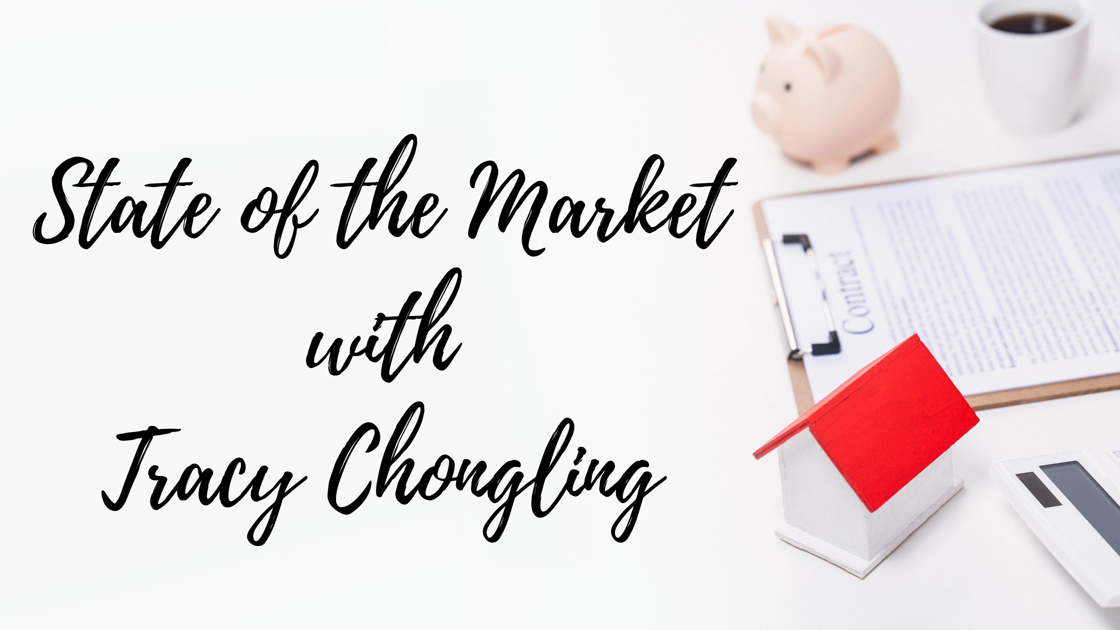 Episode #94: State of the Market with Tracy Chongling