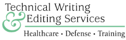 Technical Writing & Editing Logo