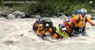 Alaska Day 1 Video