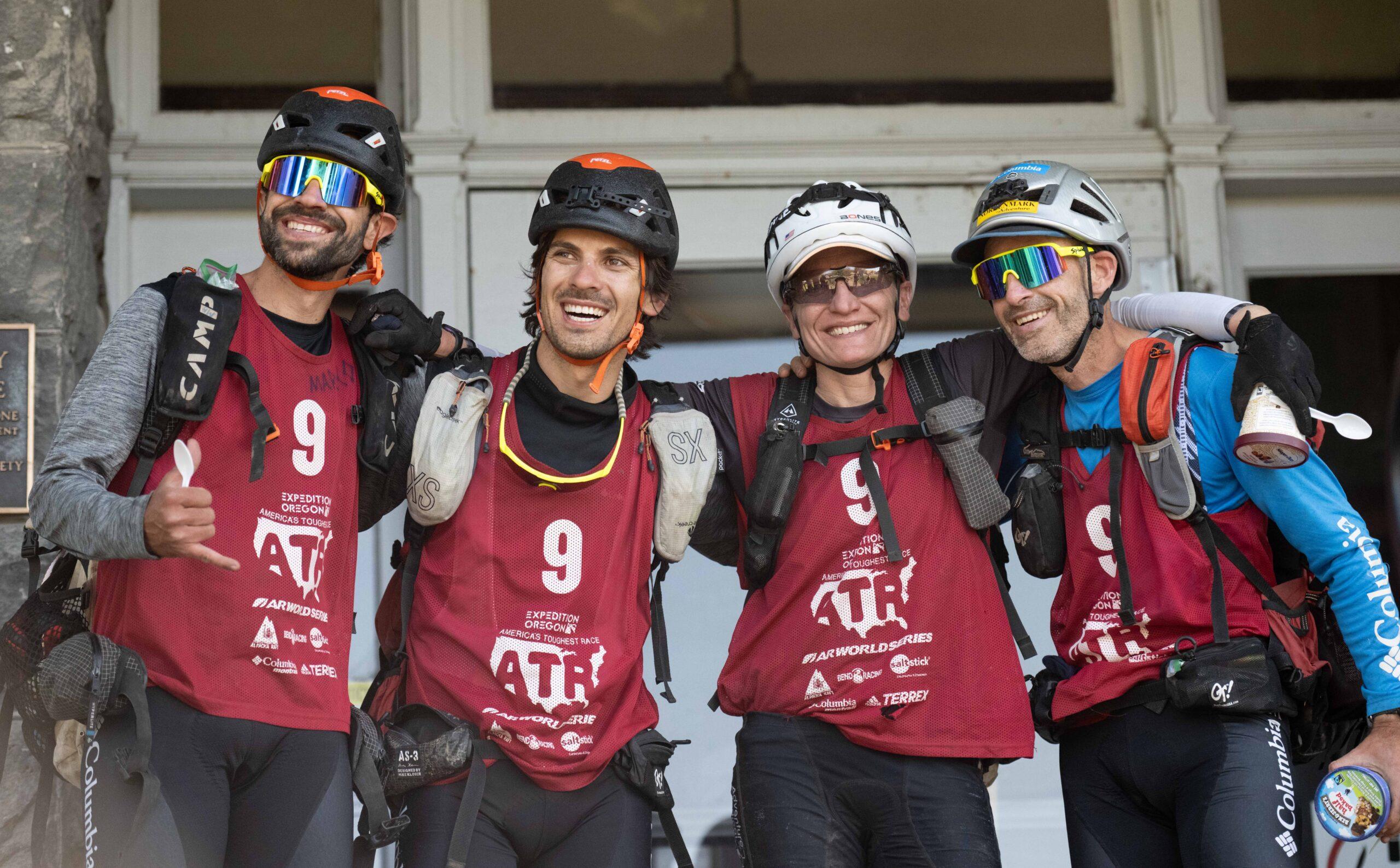 Team La Jolla IVF/Vidaraid