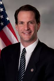 Connecticut's 4th Congressional District US House Representative as of Congress 116 and Connecticut District's City List, PVI