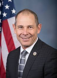 Utah's Congressional District 3 US House Representative as of United States Congress 116 with Utah District's City List & PVI