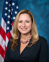 Florida's 26th Congressional District US House Representative as of 116th United States Congress with District's Cities & PVI