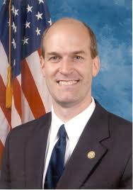 Washington's 2nd Congressional District US House Representative as of Congress 116 with Washington District's City List & PVI