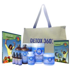Detox the right way