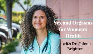 Sex and Orgasms - DrBrighten