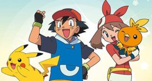 Pokemon-Advanced Battle