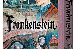 Frankenstein Junjo Ito