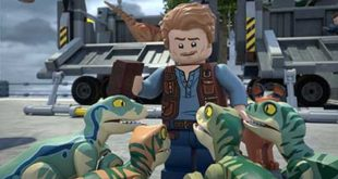 LEGO Jurassic-World