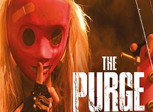Purge Season One
