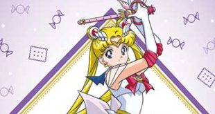 Sailor Moon SuperS