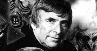 Star Trek Gene Roddenberry