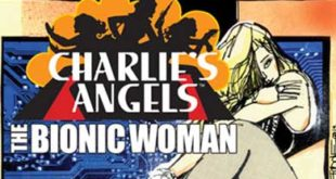 Charlie's Angels/Bionic Woman