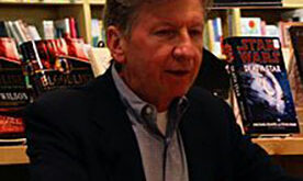 F Paul Wilson