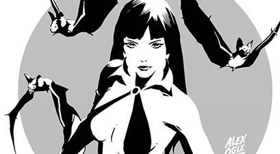 Vampirella Fan Art