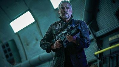 Terminator-Dark Fate