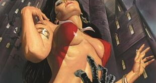 Vampirella Seduction Of The Innocent