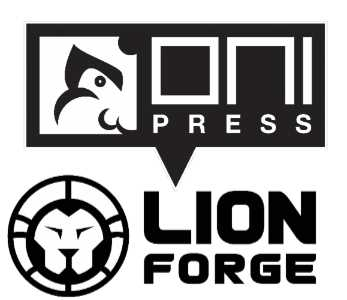 Oni and Lion Forge