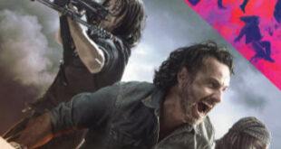 Walking Dead Universe