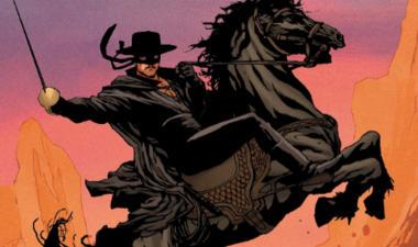 Zorro: Flights