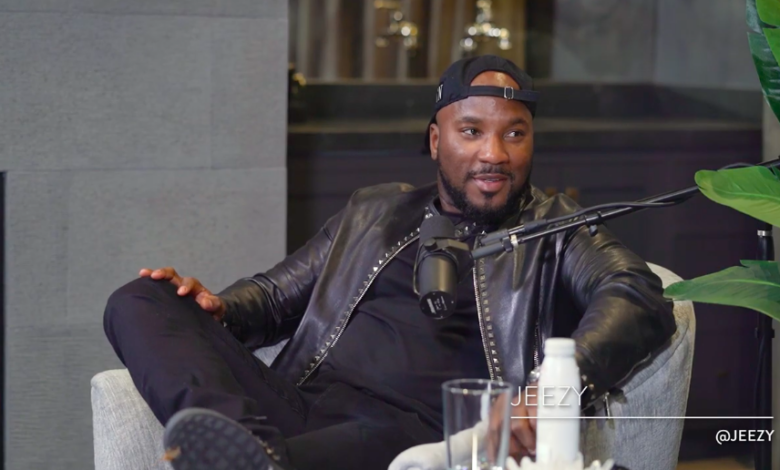 Jeezy on Selflessness, Survival, and His Top Secrets to Success