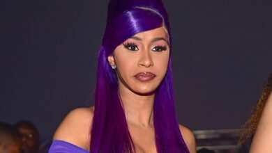 Photo of Cardi B Apologizes After Being Accused For Supporting Terrorism