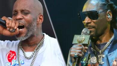 Photo of Watch! Snoop Dogg And DMX's Legendary Verzuz Battle