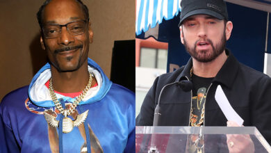 Photo of Snoop Dogg Explains Why Eminem Is Not In His Top 10 List Of Rappers