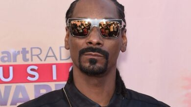 Photo of Snoop Dogg Gets A New Lakers And Kobe Tribute Tattoo After The Teams Recent Victory