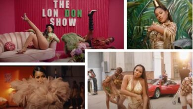 """Photo of Stefflon Don's """"Can't Let You Go"""" Official Video Out NOW"""