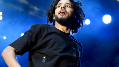 Photo of J. Cole Honored As He Turns 36