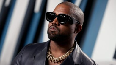 Photo of Kanye West Contemplates A Move To London